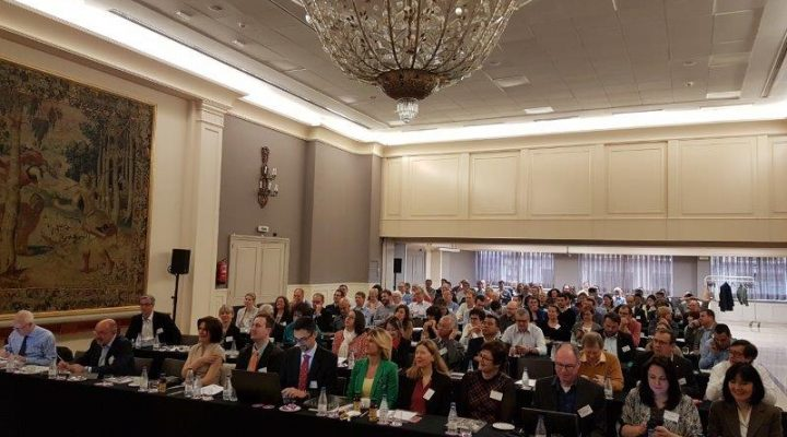 Record numbers attend the March IFU technical workshop in Valencia