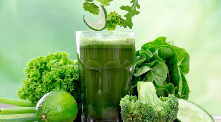 From sweet to savoury: how vegetables are transforming fruit juice