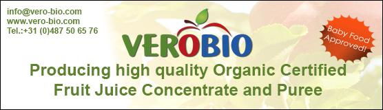 Vero Bio banner