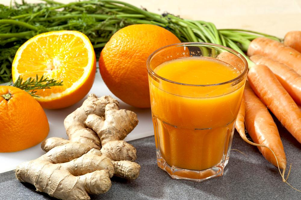 Immunity – is there a role for 100% fruit juices in supporting immune function?