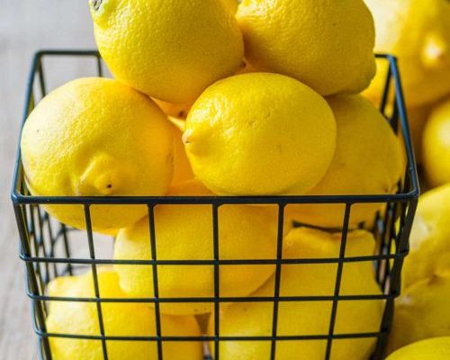 "Global – Salix Fruits: ""To buy, or not to buy, that is the question"" … for processed lemon by-products this season"
