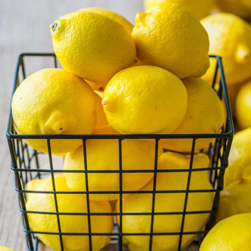 """Global – Salix Fruits: """"To buy, or not to buy, that is the question"""" … for processed lemon by-products this season"""