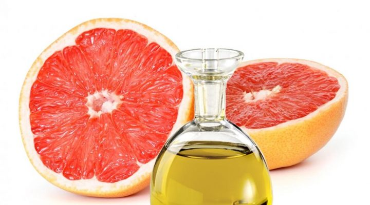 Citrus oils and by-products – A current market overview