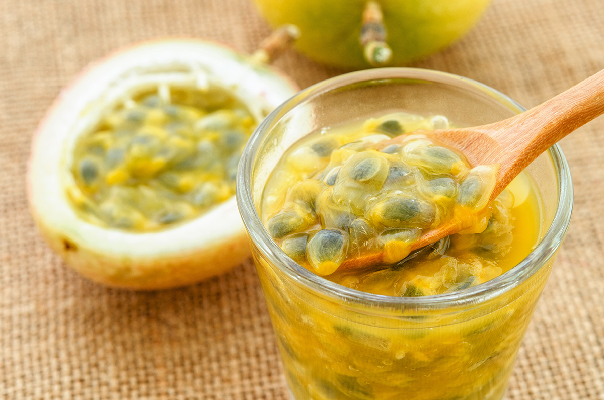 The future of Passion Fruit consumption